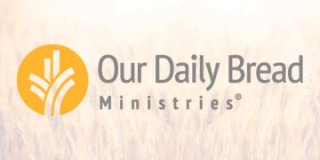 Our Daily Bread-www.kingdomsermons.com