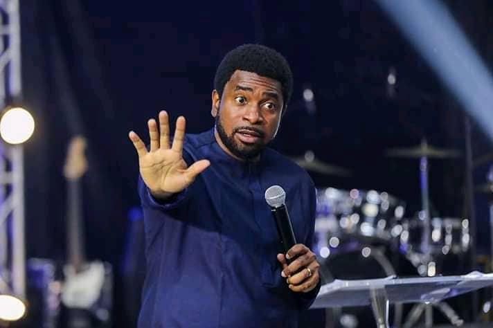 pastor kingsley
