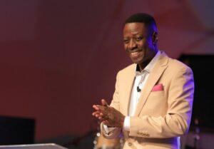 Pastor Sam Adeyemi Messages – Mp3 Download