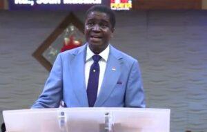 Download Sermon: Walking In Financial Dominion | Bishop David Abioye