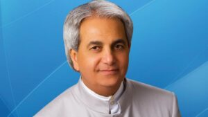 Download Sermon: The Gift Of The Holy Spirit 1- 4 – Benny Hinn