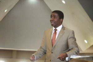 Download Sermon: Unveiling The Dominion Power Of Servant-hood – Bishop David Abioye