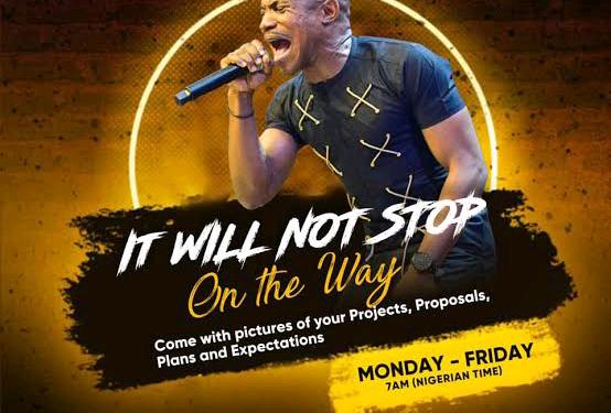 Pastor Jerry Eze LivPastor Jerry Eze Live Todaye NSPPD Today