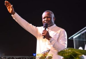 Download Sermon: The Key To Achieving Goal In Your Life (1-2) – Pastor David Ogbueli