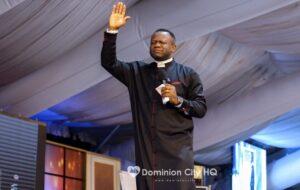 Download Sermon: The Laws OF Revelation – Pastor David Ogbueli