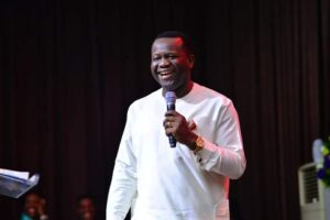 Download Sermon: The Role Of The Man Of God – Pastor David Ogbueli
