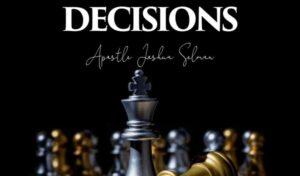 Download Sermon: The Power Of Decision – Koinonia Zaria
