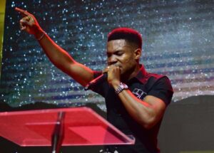 Download Sermon: Supernatural Shift London With Pastor Jerry Eze 2021 [Mp3 Download]