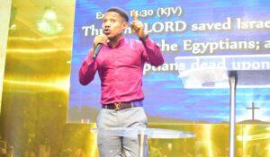 Download Sermon: Prayers That Destroy Evil Foundations – Pastor Jerry Eze
