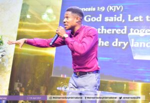 Download Sermon: Prayers That Provoke Sudden Change – Pastor Jerry Eze