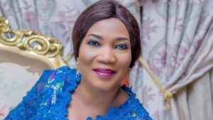Download Sermon: The Making Of King And Queen – Rev Funke Felix Adejumo