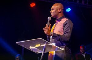 Download Sermon: The Extraordinary God – House On The Rock Jos [Apostle Joshua Selman]