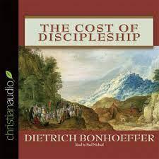 Download PDF: Cost of Discipleship by Bonhoeffer Peterhorne-www.kingdomsermons.com