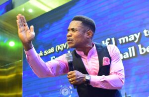 Download Sermon: Prayers That Bring Early Help- Pastor Jerry Eze