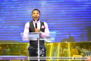 How To Set Boundaries To Avoid Relationship Misfit – Pastor Jerry Eze