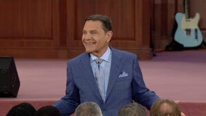 Download Sermon: Blessed Through Covenant – Kenneth Copeland