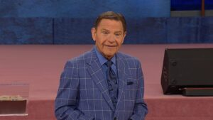 Download Sermon: The Motive Of Faith Is Always Love – Kenneth Copeland