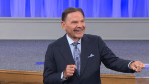 Download Sermon: Faith Expect Victory Over Darkness – Kenneth Copeland