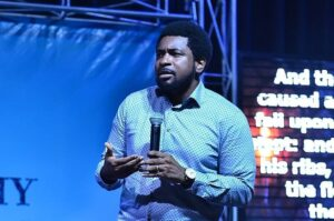 Download Sermon: Three Things You Must Find Before Finding The One – Pastor Kingsley Okonkwo