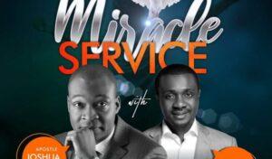 Koinonia Miracle Service With Apostle Joshua Selman And Nathaniel Bassey