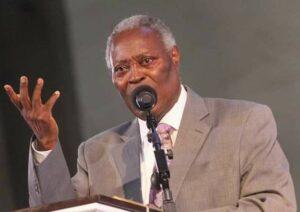 Download Sermon: Sanctification Of True Believers – Pastor Wf Kumuyi