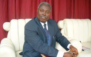 Download Sermon: Sanctification And Crucifixion Of Self – Pastor Wf Kumuyi