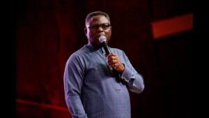 Download Sermon: Making A Difference – Pastor Matthew Ashimolowo