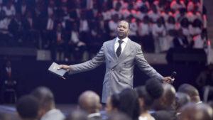 Download Sermon: Wisdom – Emmanuel Makandiwa