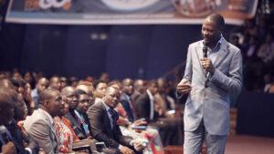 Download Sermon: School Of The Spirit (Love Management) – Prophet Emmanuel Makadiwa