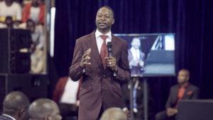 Download Sermon: Technological Demons 1-4 – Prophet Emmanuel Makadiwa