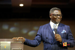Download Sermon: The Power Of Tithe – Pastor Matthew Ashimolowo