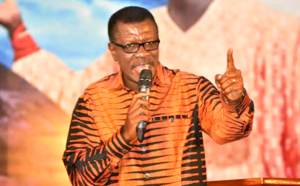 Download Sermon: Jesus Is Not In The Tomb – Mensa Otabil