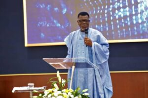 Download Sermon: Faith To Become (1-2) – Mensa Otabil