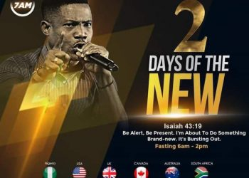 Pastor Jerry Eze Live NSPPD Today Morning Prayer | 25th October 2021
