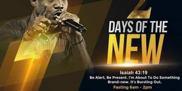 Pastor Jerry Eze Live NSPPD Today Morning Prayer   25th October 2021