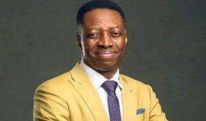 Download Sermon: Only Believe – Pastor  Sam Adeyemi
