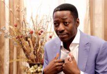 Pastor Sam Adeyemi