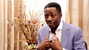 Download Sermon: Ideas That Rules The World – Pastor  Sam Adeyemi