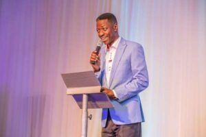 This Book Of Law, Steps To Financial Prosperity – Pastor Sam Adeyemi