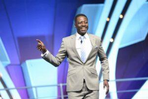 Download Sermon: Principles Centered Action – Pastor Sam Adeyemi