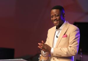 Download Sermon: Managing Your Fund – Pastor  Sam Adeyemi