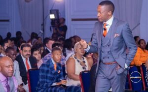 Download Sermon: What To Do, When You Are In Need Of A Miracle – Uebert Angel